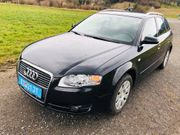 Audi A4 Avant 2 0 TDI