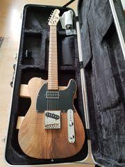 Fender Telecaster nachbau