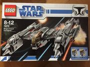 Lego Star Wars 7673 MagnaGuard Starfighter