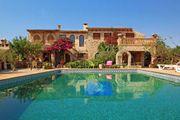 Villa für 12 Pers mit