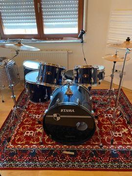 Drums, Percussion, Orff - Schlagzeug von Tama zu verkaufen