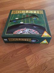 ROULETTE - Piatnik