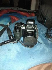 Fujifilm finepix S 4700 28