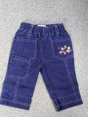 Verkaufe eine neuwertige Hose von