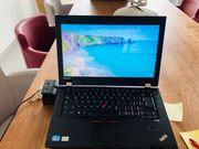 Notebook Lenovo ThinkPad L420 14