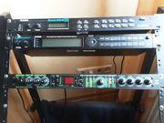 ZOOM RFX 2000 programmiert mit