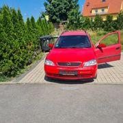 Opel Astra Automatik 2 hand