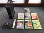 Xbox 360 Konsole 250GB Cod