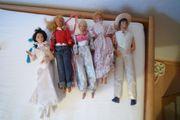 Barbie Puppen Möbel Kleidung Accessoires