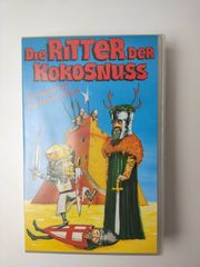 DIE RITTER DER KOKOSNUSS - ATLAS Video