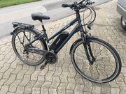 E Bike Fischer