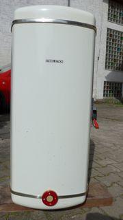 80 l Warmwasserspeicher für mehrere