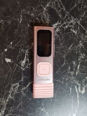 Samsung MP3 Player rosa