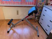 Kettler Bauch- und Rückentrainer Tergo