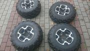 Quad Reifen für Can Am