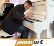FEURICH Klavier Universal Höhe 122