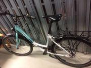 Fahrrad Falter für Kinder und