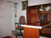 Komplettbüro - Büro im Schrank mit