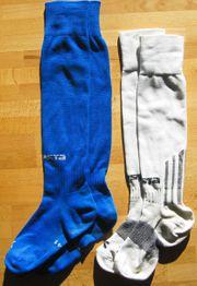 Kipsta Fußball Sport Socken Stulpen