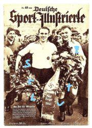 Dresdner SC 1940 Tschammer Pokal -