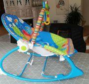 Baby Wippe von Fischer Price