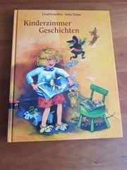 Kinderzimmergeschichten - Vorlesegeschichten U Scheffler J
