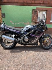 Yamaha Fz750 2KK Genesis