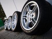 BMW e39 MPaket Felgen Styling