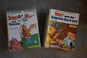 Komplette alte Asterix-Sammlung - Bände I