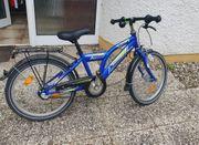 Kinder Fahrrad 20 Zoll Zündapp