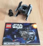 Lego Star Wars 75031 Tie-Interceptor
