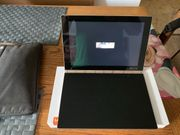 Yoga Book mit Android in