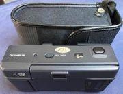 Analog - Kamera von OLYMPUS OLYMPUS