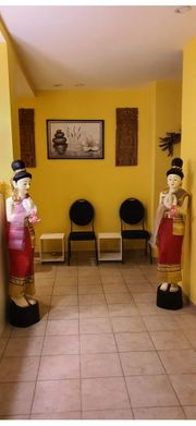 Isaantaii - Thai-Massage in Hückelhoven