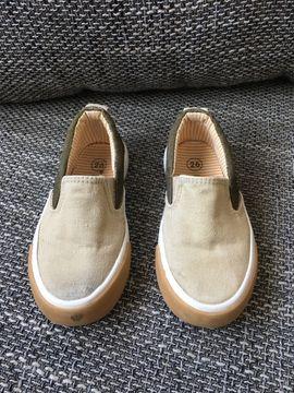 Schuhe, Stiefel - Segelschuhe Kinder Kuniboo Größe 26