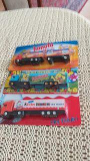 versch Trucks