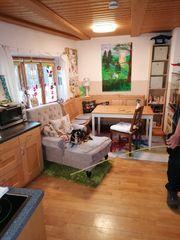 Urige kleine Wohnung zu vermieten