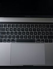 MacBookPro 15 2018 2 9GHz-32GB