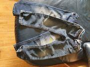 Kinder Jeans 2 Stk Blau