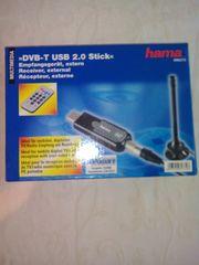 Empfangsgerät vom Hama DVB-T USB