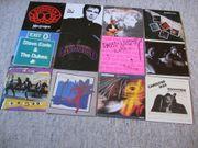 47 LP s aus eigener