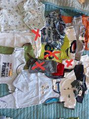 Baby Bekleidungspaket Jungen 62-68 Sommer