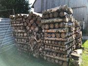 Brennholz Fichte 1m lang