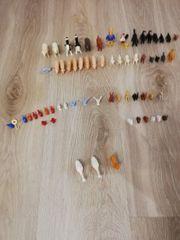 Über 110 Playmobil Tiere Konvolut