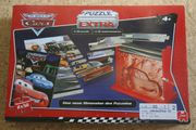 Jumbo Cars Puzzle Extra 3D