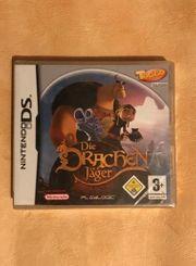 Nintendo DS Spiel Die Drachen