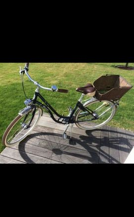 Möve Fahrrad |Oldtimer in für € 100,00 zum Verkauf | Shpock AT
