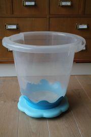 Badeeimer tummy tub