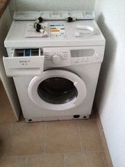 Waschmaschine weiß