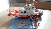 Küstenwache Playmobil